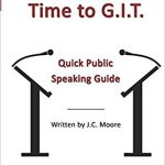 Time to GIT: Quick Public Speaking Guide
